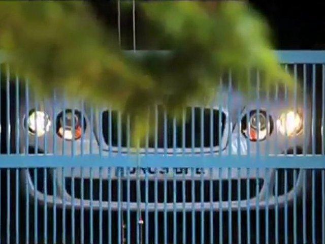 Bentley Supersport review