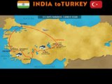 Turkey, Travel, Tours, Conference, Packages for Indian