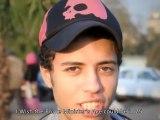 Nefsy ya Masr - Egypt, I Wish - Pour l'Egypte, je veux