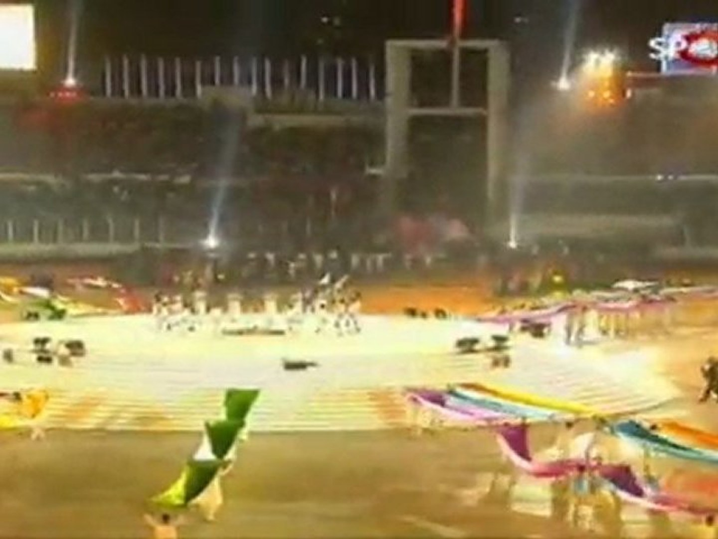 Cricket World Cup Opening Ceremony 2011 -17th Feb 2011 Part6