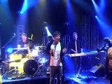iConcerts - Alphabeat - Fascination (live)