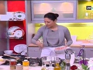 choumicha recettes - Recette Facile Quiche à la dinde, fromage et oignon
