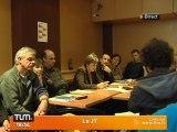 Cantonales: les verts en campagne! (Lyon)