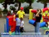TORREVENTO   Benvenuta Vendemmia 2010 - Corato