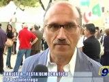 BARLETTA | Festa Democratica: il PD si interroga