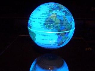 Globe Flottant