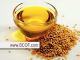 The Health Benefits of the Oil in Flaxseed