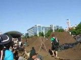 Monster bmx games 2007