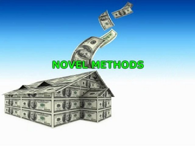 Make Money From Your Home