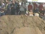 Dirt Jump in Huntington Beach CA