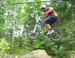 A new movie from Rez Ripper Productions/ Red and white productions/ Rider Jared Beaucage