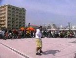 Riccione Biketrial show