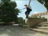 2008 Brian Kubis Skateboarding