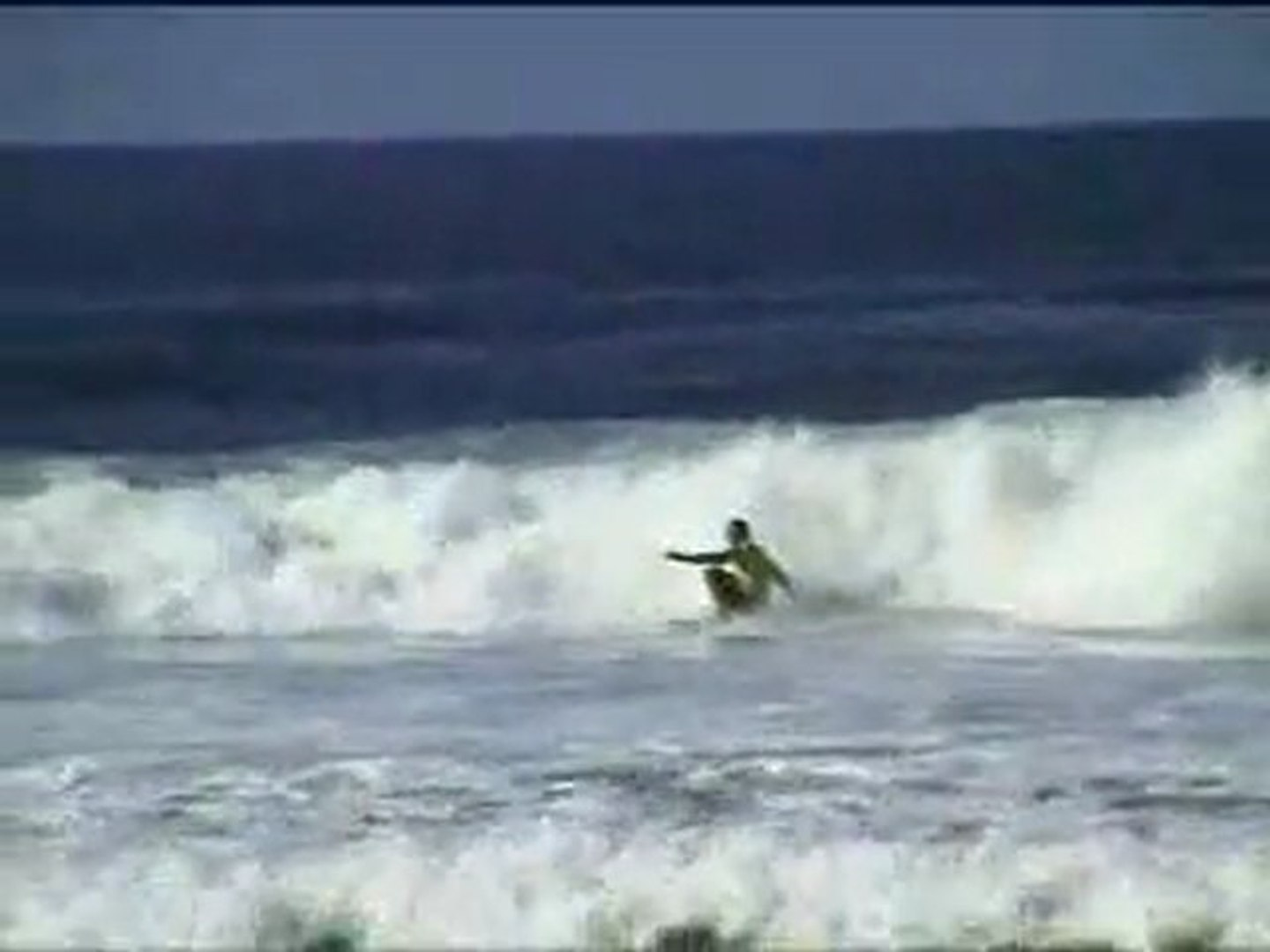 Pro Surf Competition