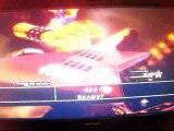 Guitar Hero DLC - Ruby Soho (Expert Vocals FC)