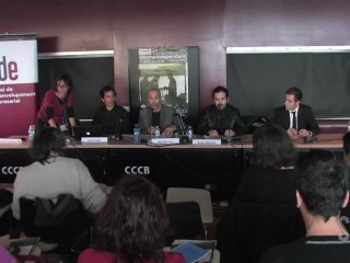 l'Alternativa Profesionales. De la sala a casa: Internet i el cinema independent