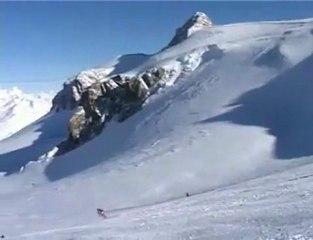 Zermatt resort video