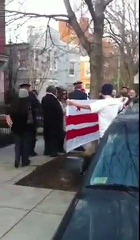 DC Vote Boehner Protest