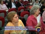 MARGHERITA DI SAVOIA. Inaugurazione nuovo A.A. UNITRE