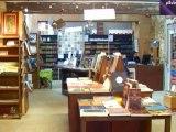 OKHRA : Le conservatoire des ocres et des couleurs...