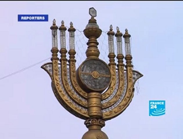 Birobidjan, l'Etat juif du bout du monde