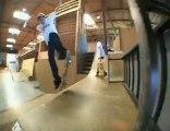 Lindsey Robertson Trick Tip: The Heelflip
