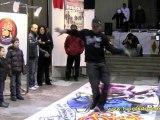 La danse Hip hop toujours vivante à Chambéry