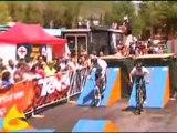 Freeride Challenge -- Teva Mountain Games 2007