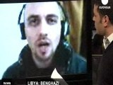 Libya Uprising(Euronews-23.Feb.2011)