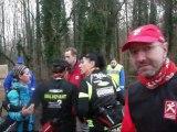 Trail de pierrefonds 2011 épisode 3 / 3