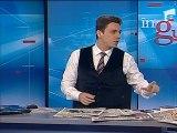 """Mircea Badea: """"Patriciu este cel mai tare om de pe planeta!"""""""