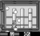 "Megaman II GB in 30""21 by Yace2/3"