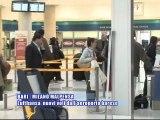 AEROPORTI DI PUGLIA | Nuovi voli Bari - Milano Malpensa