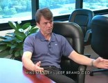 Jeep Intern - Interview with Jeep CEO Mike Manley