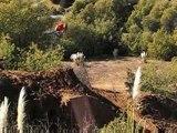Greg Watts Mountain Bike Double Tailwhip Backflip