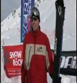 2005 Verbier Big Mountain Extreme Contest video