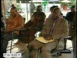 L'industrie touristique au Congo un secteur à promouvoir