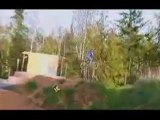 DARREN BERRECLOTH - EXTREME MOUNTAIN BIKING