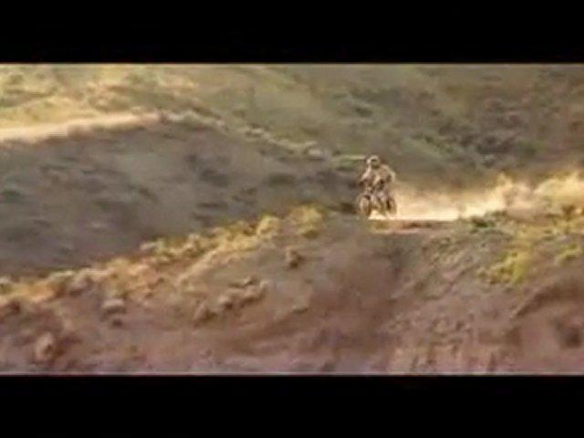 Freeride Mountain Biking