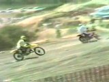 The 1984 AMA 125/250/500 National Motocross at Saddleback Park