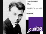 Louis Ferdinand Céline - Entretiens  [3]