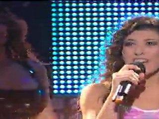 "2011 Spain - Lucia Perez - ""Que me quiten lo bailao"""