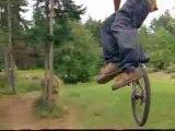ROAM - Dirt Jumping