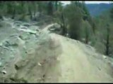 mountain biking centennial cone