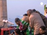 Plus de 80 morts en Libye depuis le milieu de la semaine