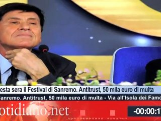 TG Quotidiano.net (Berlusconi, sì al giudizio con rito immediato)