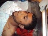 Footage of Libyan massacre Feb 2011