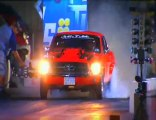 A Game Show with Drag Racing? Don't miss Pass Time!