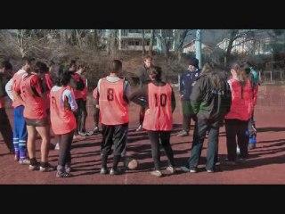 Parole de Coach - Sélection Open Mixte Touch France