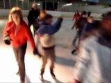 Camp ski 2011 des Jeunes de Saint Christophe